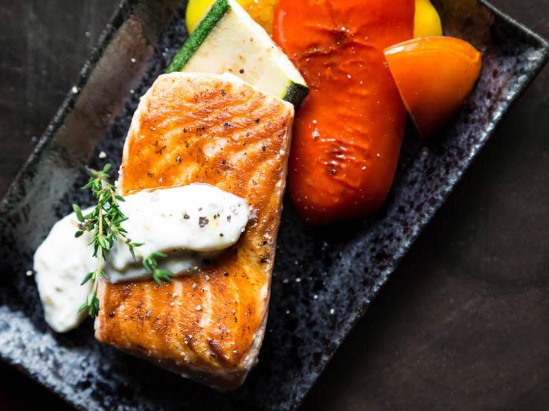 5 aliments qui vous aident à vivre plus longtemps