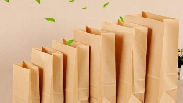 L'emballage alimentaire moderne sera écologique