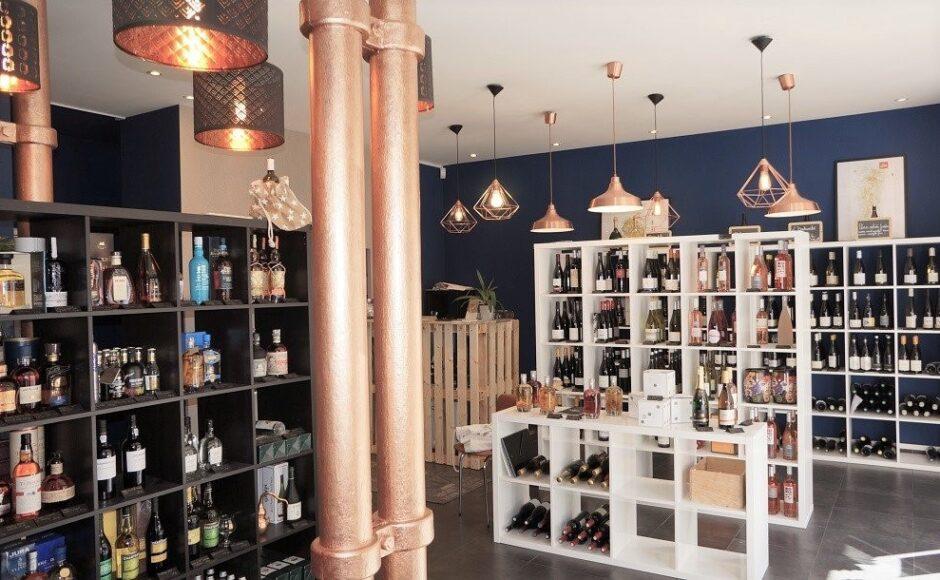 Les meilleurs endroits pour acheter une bonne bouteille de vin