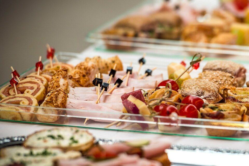 Les meilleurs plateaux repas inspirés des repas de fêtes